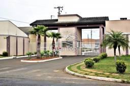 Casa de condomínio para alugar com 2 dormitórios em Uvaranas, Ponta grossa cod:2847