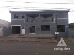 Apartamento sobreloja com 4 quartos - Bairro Olarias em Ponta Grossa