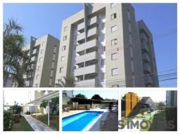 Apartamento com 3 quartos no EDIFICIO BELLA CITTA - Bairro Vale dos Tucanos em Londrina