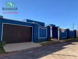 Casa à venda, 375 m² por R$ 850.000,00 - Anápolis City - Anápolis/GO