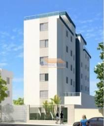 Cobertura à venda com 4 dormitórios em Floresta, Belo horizonte cod:43046