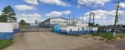 Pavilhão, 4000 m² - venda por R$ 13.000.000,00 ou aluguel por R$ 60.000,00/mês - Distrito