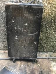 Radiador condensador do ar condiciomado Hyundai hr