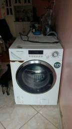Lava e seca Electrolux 9 kilos 110v 380 reais pra hj faço