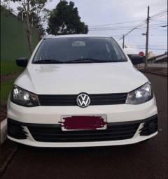 Volkswagen Gol 1.0 12v trendline total flex 5p