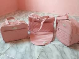 Bolsa de nenê
