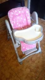 Cadeira de Alimentação ( Cadeirão)