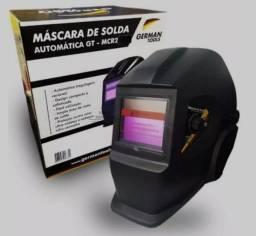 MÁSCARA DE SOLDADOR AUTOMÁTICA PROFISSIONAL