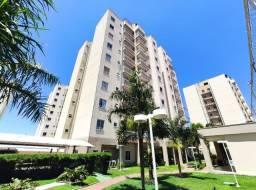 AP0807-Apartamento de 65m² área, 100% projetado, 03 quartos, lazer completo