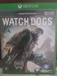 Vendo Watch Dogs