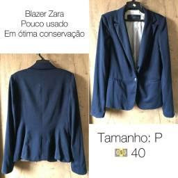 3 Blazer Zara