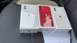 IPhone 11 lacrado 64