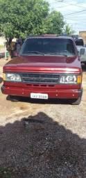 Chevrolet D20 - 1986