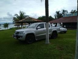 Amarok financiada - 2012