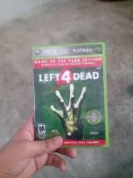 Left 4 Dead (Original e Novo)