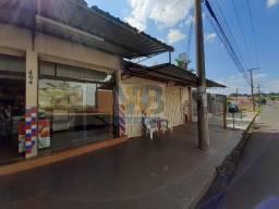 Imóvel Misto (Casa e Comércio) À Venda ? Vila Vilar - Ourinhos/SP