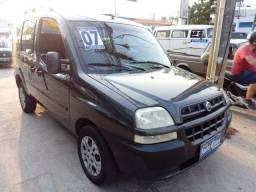 FIAT DOBLO ELX 1.8 GNV 7 LUGARES!