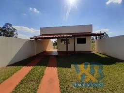 Casa de Campo à Venda - Lot. Faz. Sta Maria - Ourinhos/SP