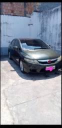 New Civic QUITADO LXS