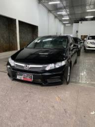 Civic 2014 LXS Automático