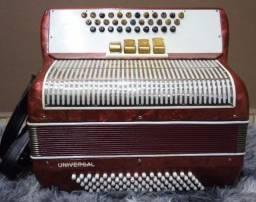 Vendo - Universal - 80 Baixos! (Transformada)