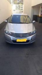 Honda City LX 12/12