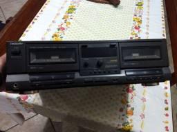 Tape deck Technics RS-TR313.