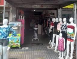 Loja de roupas e acessórios