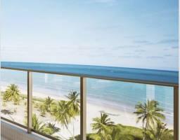 Vendo apartamento de luxo em intermares pé na areia