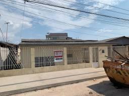 Alugo casa Pacoval