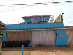 Alugamos casa estilo sobrado proximo ao Center Norte da Jatuarana