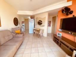 Apto 2 quartos c/ 68m2 no Flat 4 Rodas, Beira-Mar de Casa Caiada