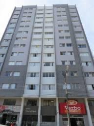 Excelente apartamento central c/ 03 quartos e amplo espaço com churrasqueira !!
