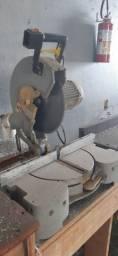 Máquinas para serralheria de alumínio