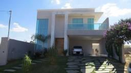 Título do anúncio: Casa com 4 quartos à venda - Condomínio Rosa dos Ventos - Vespasiano/MG - CA0052