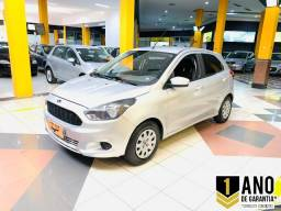 (0528) Ford Ka 1.0 Se 2017/18 Manual Flex