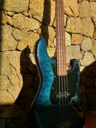 Baixo Jazz Bass Eagle