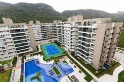 Recreio, Maui, Apartamento 2 Qts (1 Suite) Sol da Manhã, Condomínio c/ Lazer e Transporte