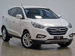 Hyundai IX35 2.0 Automatica Mod 2017