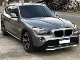BMW X1 Sdrive 20i 2.0 2013 Blindada Turbo