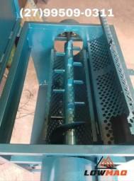 Batedeira de Pimenta do Reino 1500 à 2500 kg/hora