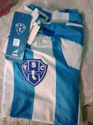 Camisa Paysandu oficial