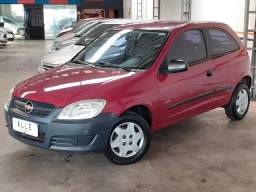 Gm-Chevrolet Celta 1.0 2011 financia sem entrada