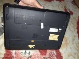 Notebook Acer I3 Aspire E1 - 3G RAM _