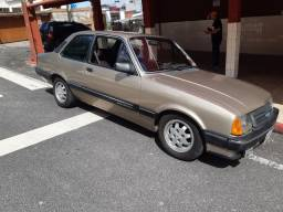 Chevette DL 1991 Extra