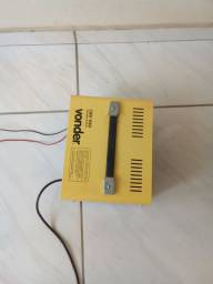 Vendo carregador de bateria cbv 950 vonder