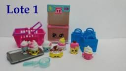 Brinquedos de meninas- Shopkins