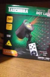 Vendo projetor de luzes