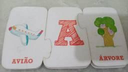 Joguinho das vogais