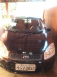 Vendo ford fiesta completo 1.6 2008 valor 16200